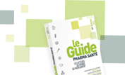 Commandez le guide