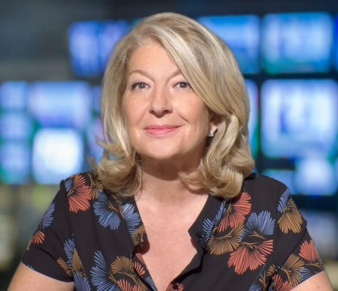 Dominique Noël, présidente Festival de la Communication Santé 2018
