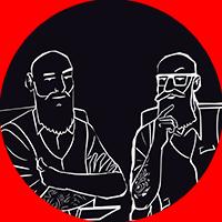 Illustration Alex et Franck de BY Agency