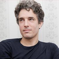 Yacine Bouzidi directeur général et fondateur d'Antipodes