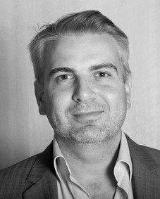 Benjamin Levistre, Directeur du développement stratégique de Pharmafield