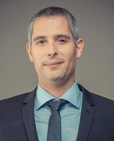 Olivier Lautissier, Directeur commercial de Best Western