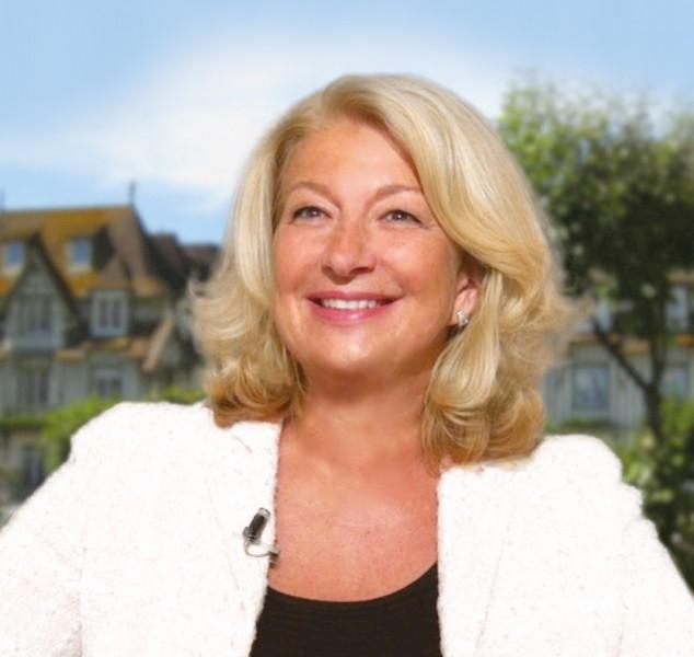 Dominique Noël, présidente du Festival de la Communication Santé