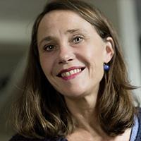 Francoise Ellien présidente de JADE